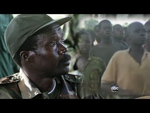 KONY 2012: 'Invisible Children' Video Attacking Uganda Warlord Joseph Kony Goes Viral