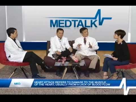MEDTALK PILOT EPISODE - Solar News Channel