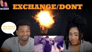 Download Lagu MiC LOWRY- Exchange/Don't/Be your girl (cover)|REACTION Gratis STAFABAND