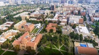 UCLA - 5 Things I Wish I Knew Before Attending