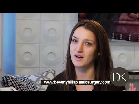 Breast Augmentation With Silicone And Revision Rhinoplasty video