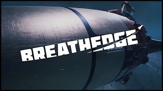 NEW FUNNY SPACE SURVIVAL GAME | Breathedge | Lets Play Gameplay EP01