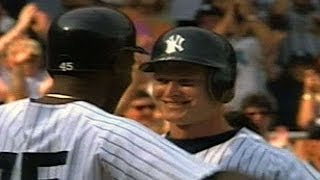 Spencer hits his third grand slam of '98