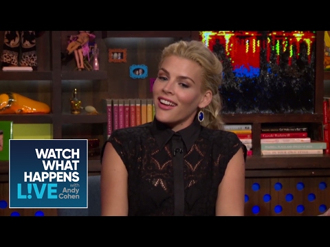 Busy Philipps on Katie Holmes and Tom Cruise