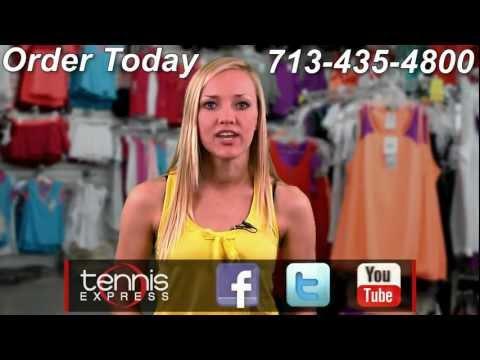 Tennis Express 2012 Australian Open Gear Guide -- Caroline Wozniacki