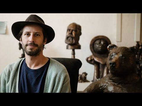 Studio Visit with Stefan Janoski
