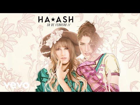 HA-ASH - Eso No Va a Suceder (Cover Audio)