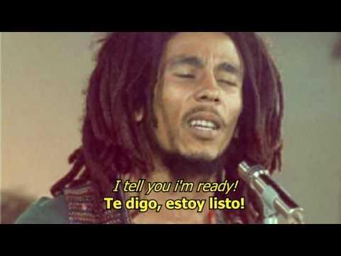 Screw Face - Bob Marley (LYRICS/LETRA) (Reggae)