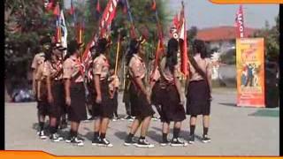 Ari Dkk - SMP 136