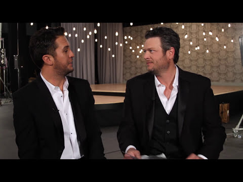 Random Thoughts with Bluke - 2014 ACM Awards
