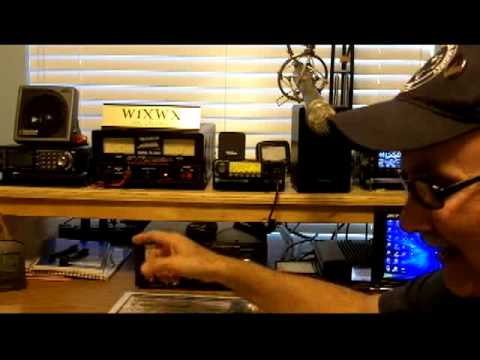 Ham Radio Shack - January 2013