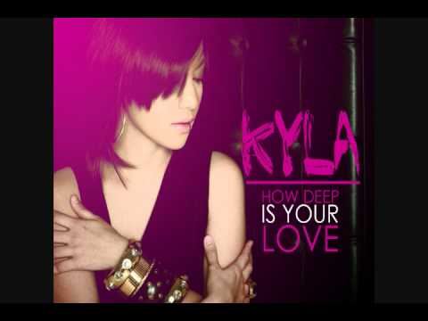 Kyla - How Deep Is Your Love