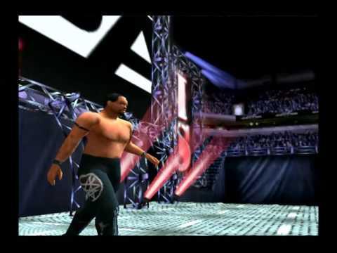 Playstation 2 test HDPVR2 (Smackdown Just Bring It) thumbnail