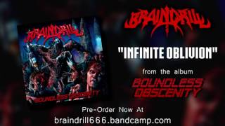 """Infinite Oblivion"" from album Boundless Obscenity"