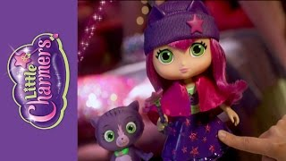 Little Charmers - Magic Hazel Doll TV Commercial
