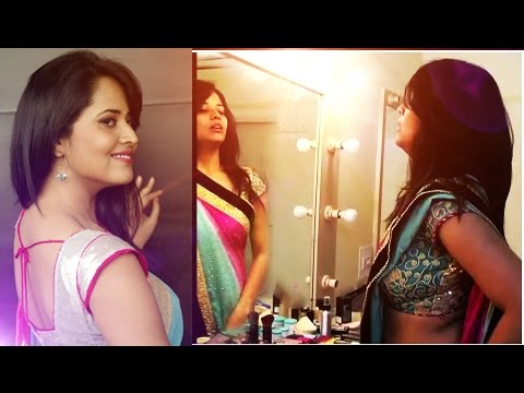 Telugu TV Anchor Anusuya Latest Hot Unseen Spicy Rare Photos HQ. Photo,Image,Pics