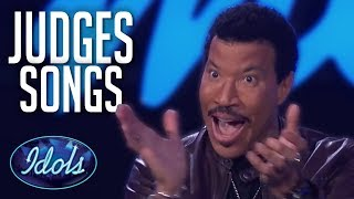 Download Lagu When Contestants Perform JUDGES Songs! | Idols Global Gratis STAFABAND