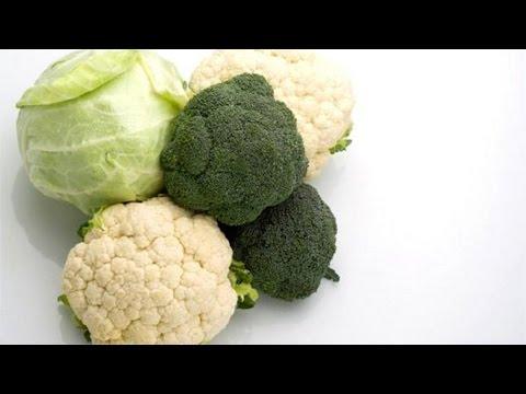 Clique e veja o vídeo Curso Cultivo Orgânico de Brócolis, Couve-Flor e Repolho
