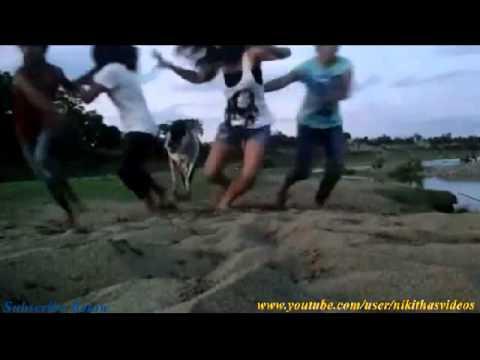 Modern Girls Vs Bull video