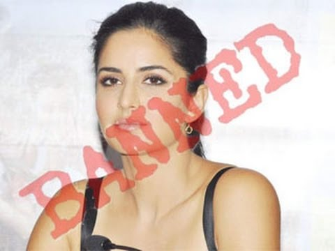 Katrina Kaif Banned In Pakistan video
