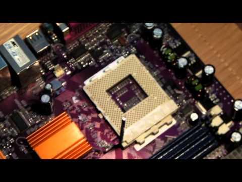 Jak Naprawić Komputer - Wymiana Procesora Odc 9