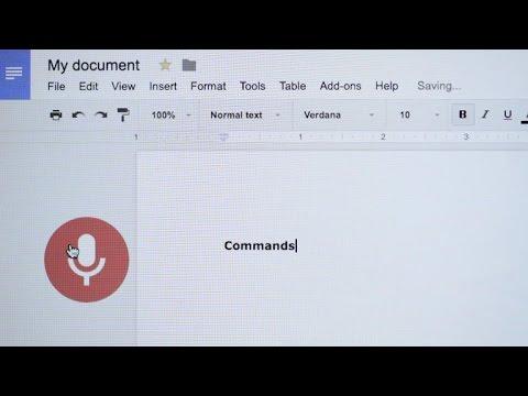 3 quick Google Docs tips