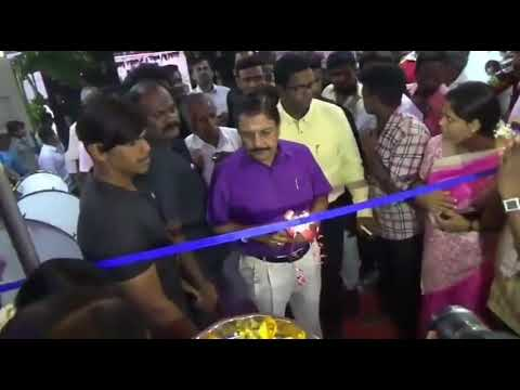 Actress Sivakumar Badly behave in public place