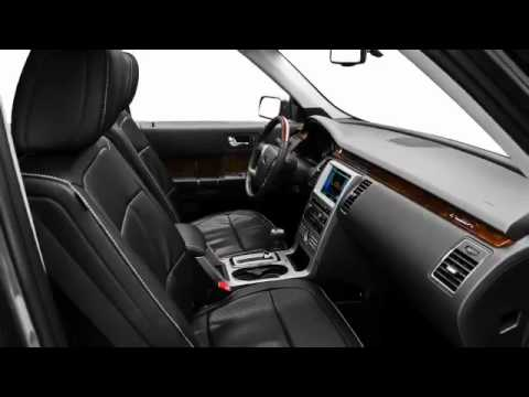 2010 Ford Flex Video