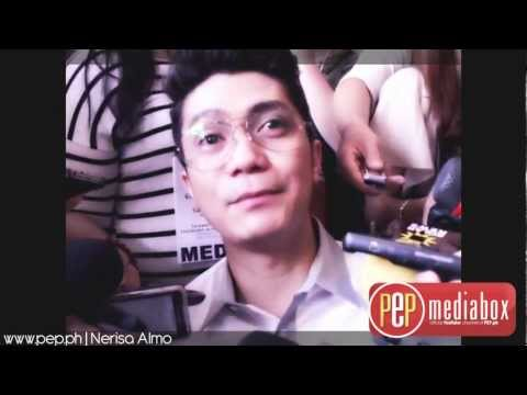 Vhong Navarro Amp Sons | Short News Poster