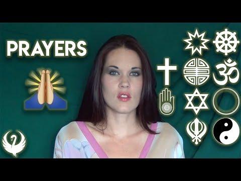Does Prayer Work?  Do Prayers Get Answered? - Teal Swan