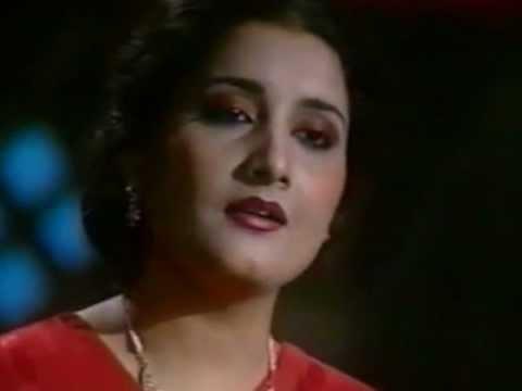 Naheed Akhter - Tha yakeen ke aayengi - Film: Suraiya Bhopali...