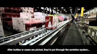 Southern Wine & Spirits System Overview - Shakopee