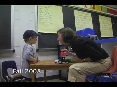 case study for autism
