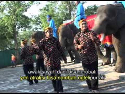 Campur Sari Jawa Endah Laras