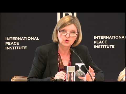 The United Nations in Burundi