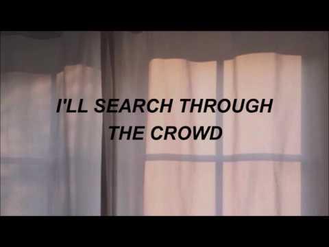 XO - John Mayer (Lyrics Video)