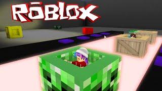 ROBLOX ULTIMATE SLIDE BOX RACING | PEPE IS BAE | RADIOJH GAMES
