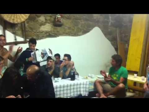 Tappa 5 - #InCamminoperMatera2019 (comitato Maggio di Accettura)