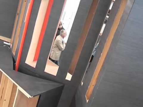 Folke Köbberling & Martin Kaltwasser: IFA / Galerie Anselm Dreher, Berlin / Art Forum Berlin
