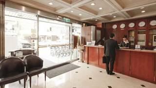 Cambridge Hotel Chain Tainan