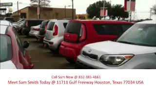 New Cars, Used Cars, For Sale, Fredy Kia, Call Sam Now @ 832-385-4161