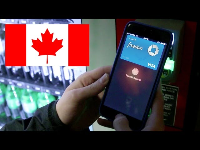 Apple Pay Works Globally
