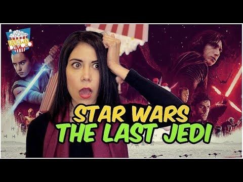 Star Wars VIII: The Last Jedi | Opinión sin spoilers