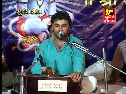 Kirtidan Gadhvi 2014   Here Moti Main Na Chahu Saiya Live