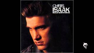 Watch Chris Isaak Back On Your Side video