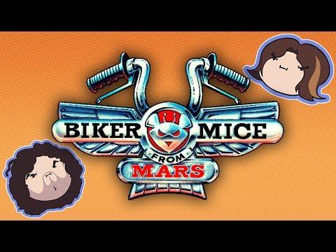 Biker Mice from Mars - Game Grumps VS