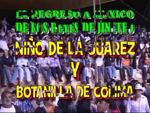 Rancho Los Destructores en Tonatico Edo. Mex. [26/Sept/2012] *by Producciones Treviño*