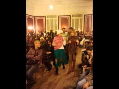 Em Breve, Se Viene, in 2012 - Lançamento Pé de Crioula Europa e Argentina!!!!