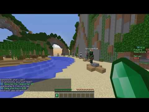 MINECRAFT TROLLING: MAKING HOT GIRLS RAGE! On
