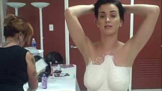 Katy Perry Auctions Her Boobs For Charity